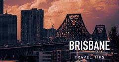 brisbane travel tips instagram landscape Landscape