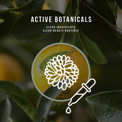 ACTIVE BOTANICALS Beauty