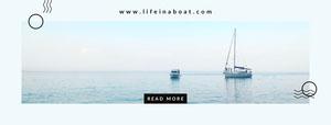 www.lifeinaboat.com Reclamebanner