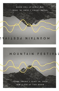 MOUNTAIN FESTIVAL Festival