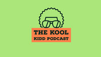 The kool kidd podcast Arte de canal do YouTube