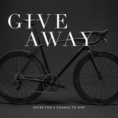 Away Giveaway