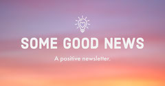 Facebook Header Positive Thought