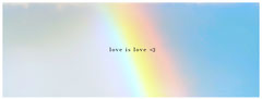 <3 Rainbow