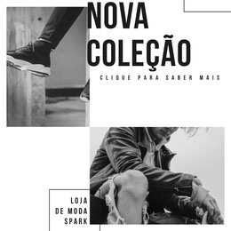 new collection instagram Colagem de fotos