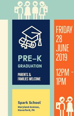 Friday 28 June 2019 Graduation