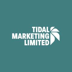 Green Tidal Marketing Logo IG Square Marketing