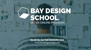 UI/UX Online Course twitter banner  Ads Banner