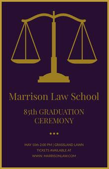 Marrison Law School