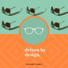 driven by design. Fashion