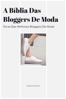 the fashion bloggers bible book covers  Capa de livro
