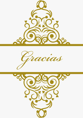 white and gold embellished wedding thank you cards Tarjeta de agradecimiento