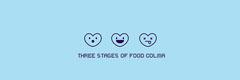 Blue Minimalistic Emoticon Meme Twitter Header Jokes