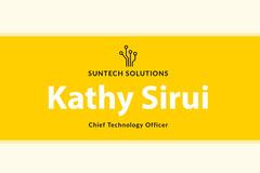 Yellow Technology Company ID Card Tech