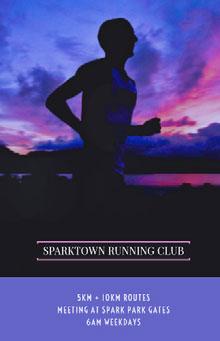 Sparktown Running Club