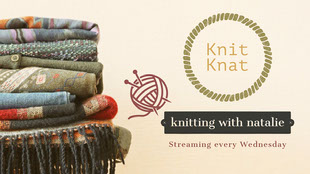 Knit Knat Banner do Tumblr