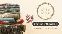 Knit Knat Banner