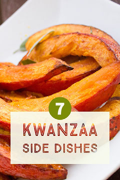 Kwanzaa Side Dishes Pinterest Post Food