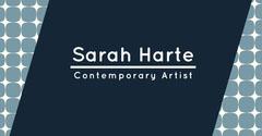 Sarah Harte Blue