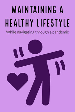 Healthy Lifestyle Pinterest  Guide