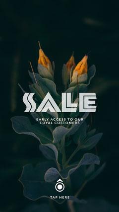 Sale<BR> Sale Flyer