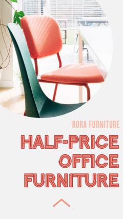 Pink Half Price Furniture Instagram Story Furniture Sale