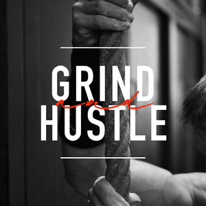 GRIND <BR>HUSTLE 50 Modern Fonts