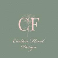 floral  company logo design  YouTube Logo