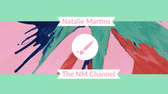 The NM Channel Paint