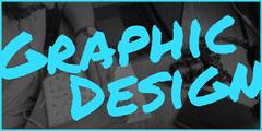 Graphic Blue
