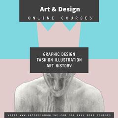 Art & Design Educational Course
