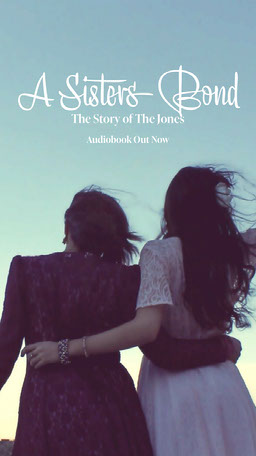 A Sisters Bond Audiobook IG Story