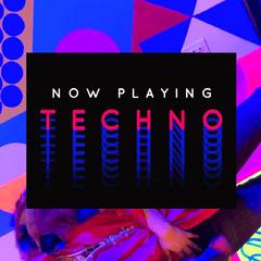 Techno  Neon