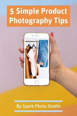 Phone Photography Tips Photo Studio