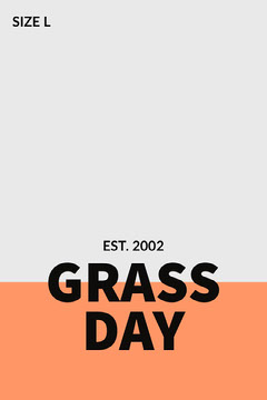 grass day clothing line Clothing