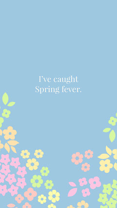 spring wallpaper Flowers