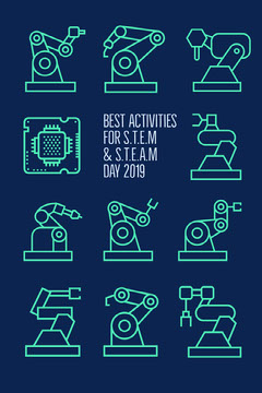 STEM STEAM pinterest Science