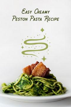 pesto pasta recipe pinterest  Pinterest