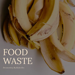 FOOD WASTE Yellow