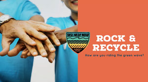 ROCK & RECYCLE