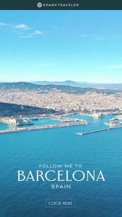 Barcelona  Water
