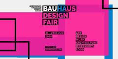 Bauhaus Eventbrite Banner Fairs
