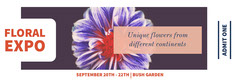 Floral expo Shows