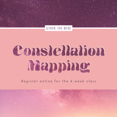 Constellation Mapping Stars