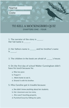 poster Quiz Night Poster