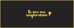 inspiration Yellow