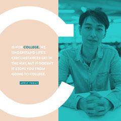 C College