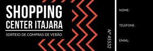 SHOPPING CENTER ITAJARA  Ingresso
