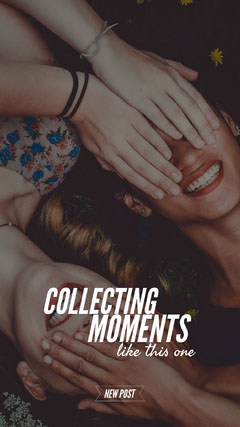moments  New Collection