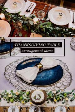 pinterest Thanksgiving